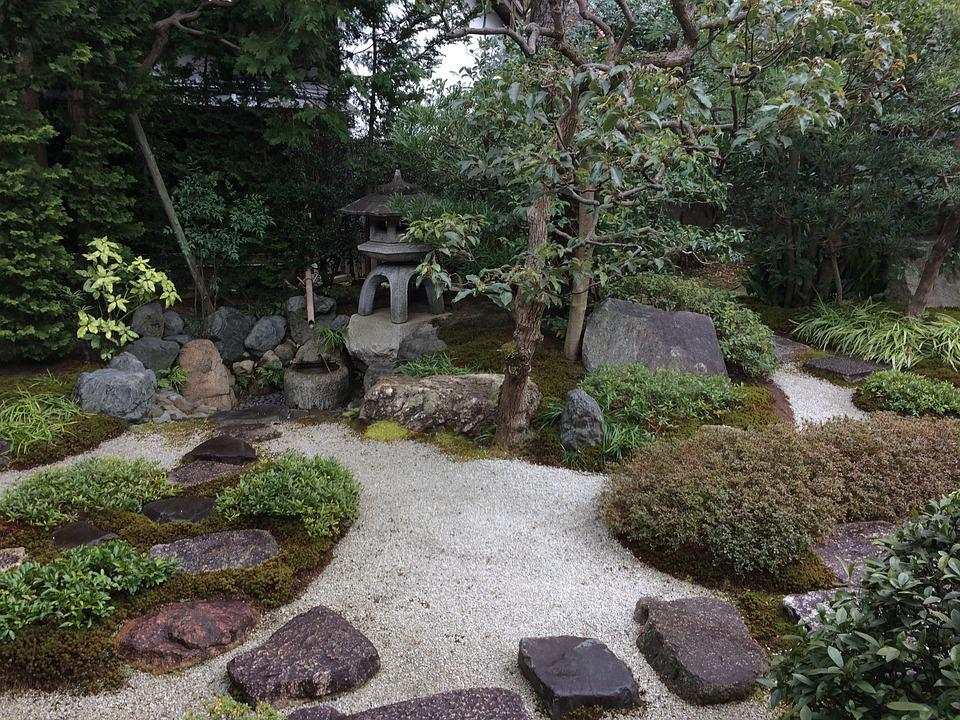 Superieur Japanese Garden, Garden, Japan, Japanese, Stone