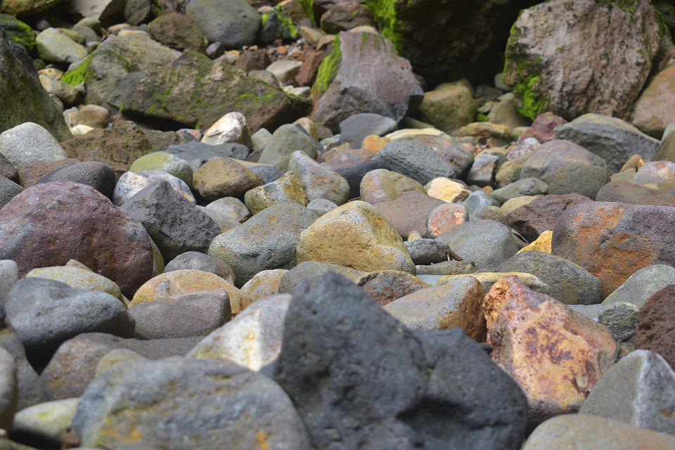 Rocks, Stone, Nature, Geology, Granite