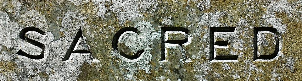 Sacred, Inscription, Grave, Stone, Memorial, Religious