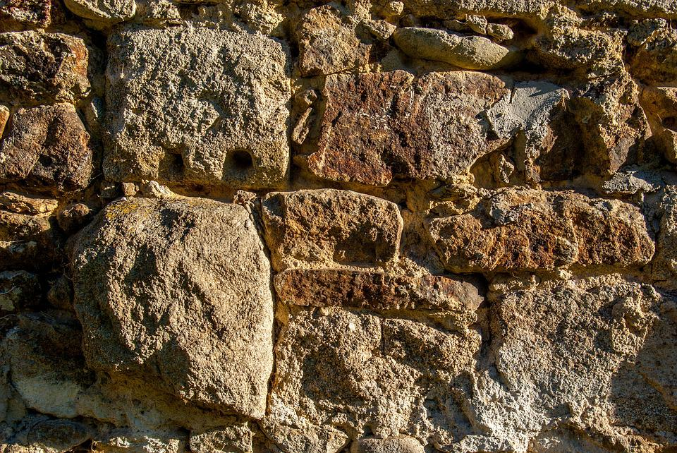 Wall, Stone, Old, Texture, Stone Wall, Material