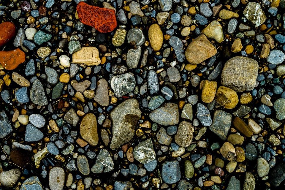 Pattern, Texture, Rock, Stone