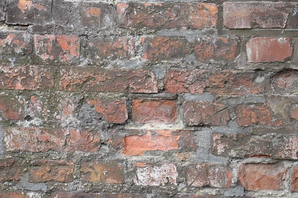 Bricks, Wall, Brick Wall, Stone Wall, Texture, Stones