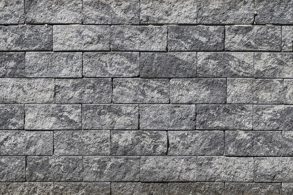 Wall, Stone Wall, Texture, Natural Stone, Stone