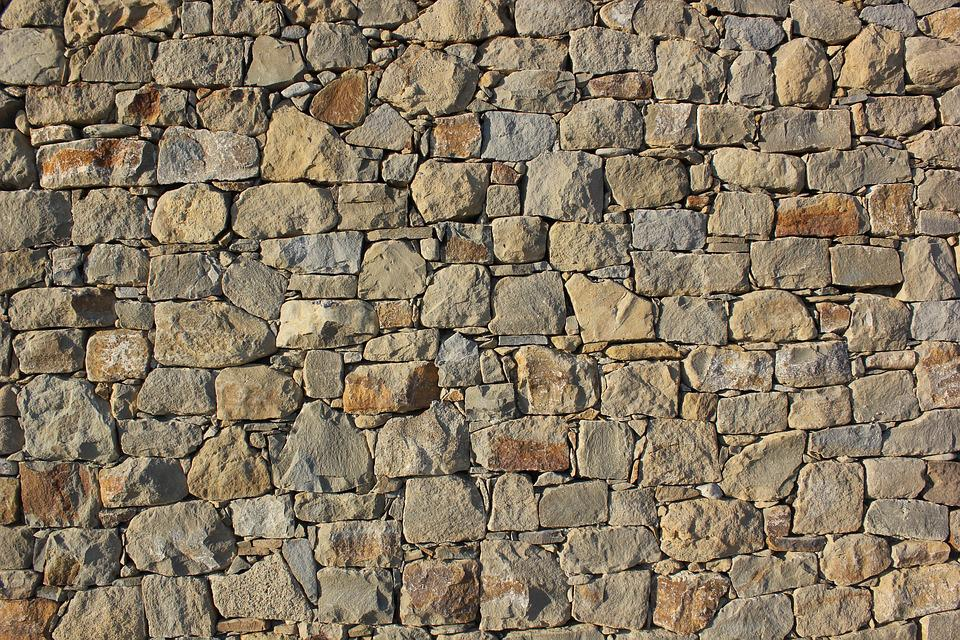 Wall, Stones, Background, Walls, Italy, Stone