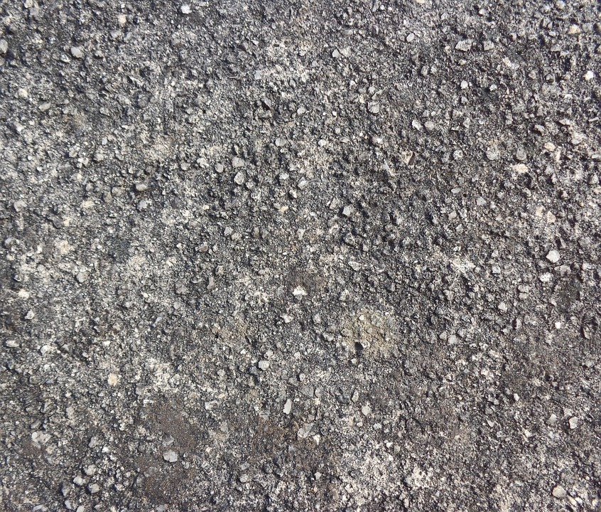 Gravel, Road, Texture, Stones, Background, Outdoors
