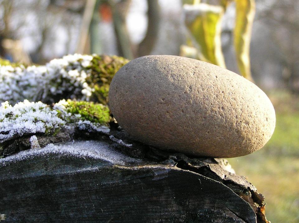 Nature, Inanimate, Stones