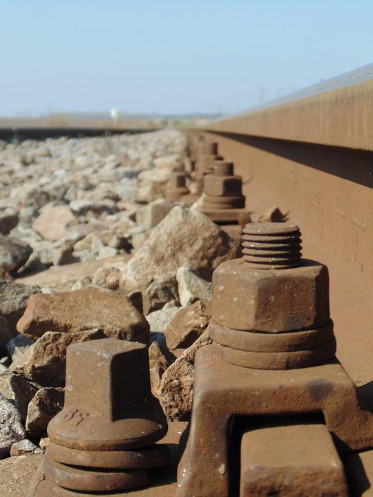 Train Itself, Screws, Stones