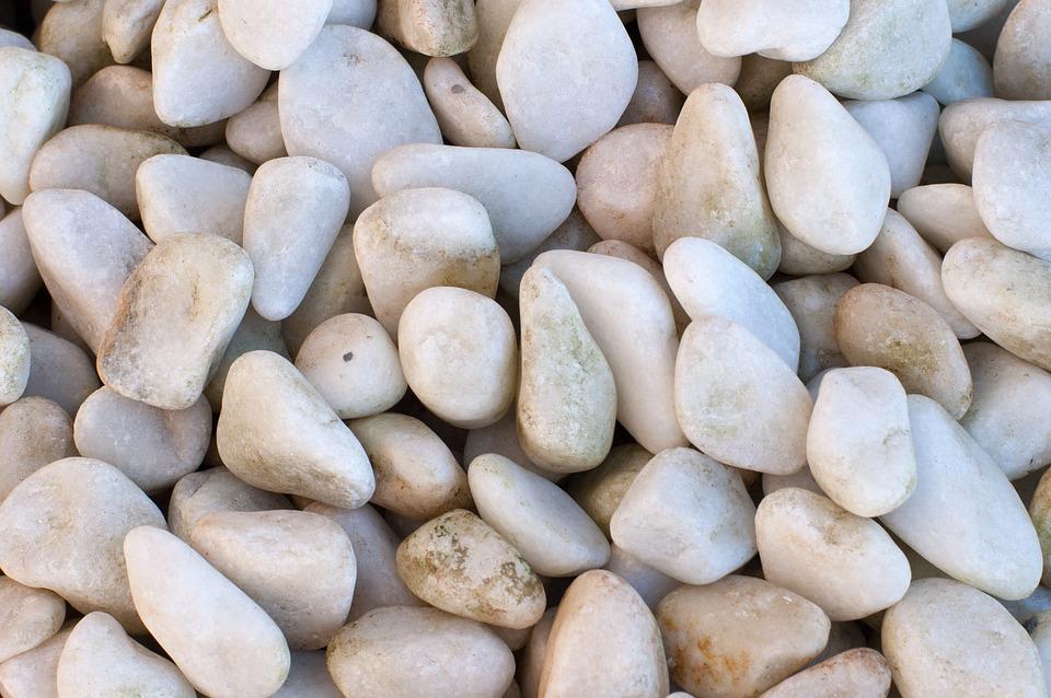Stones, Soft, Zen