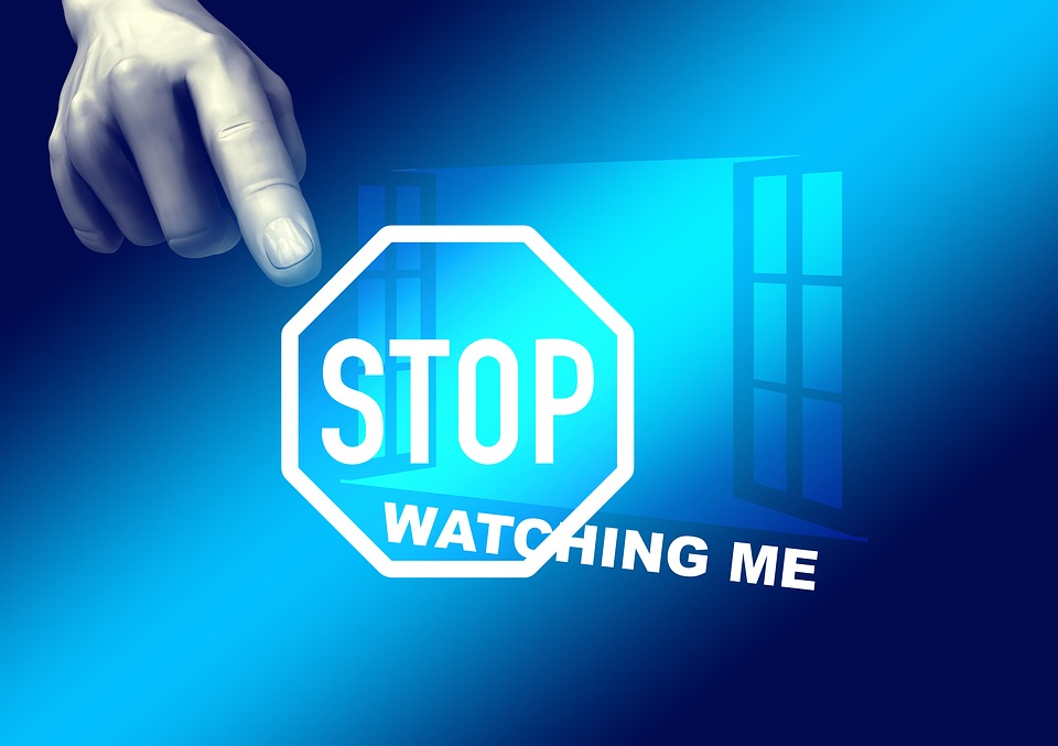 Hand, Finger, Stop, Window, Monitoring, Control