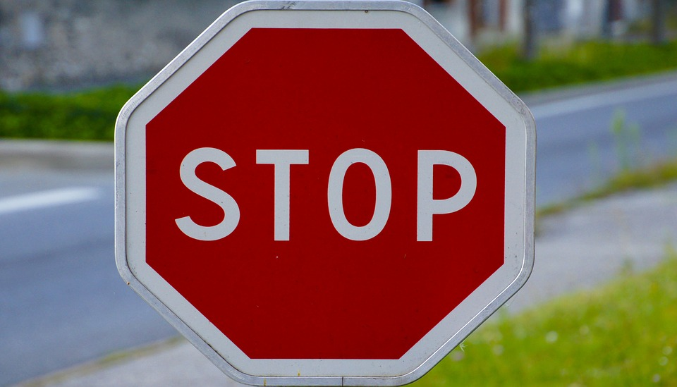 Panel, Stop, Signalling, Road, Traffic, Road Sign
