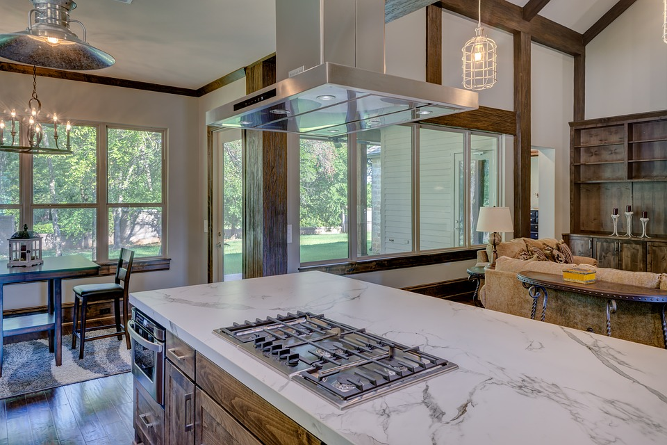 Stove Top For Kitchen Island Liances Tips And