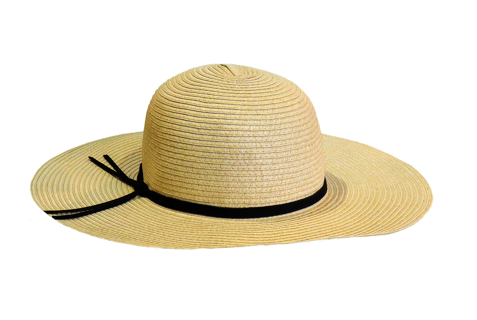 3c925bdb2be8 Free photo Straw Hat Summer Sun Hat Sun Protection Hat - Max Pixel