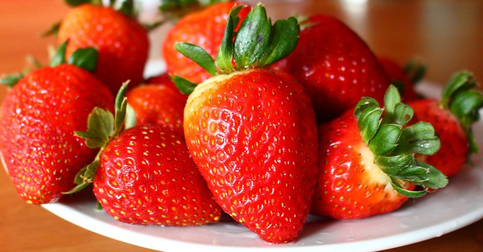 Strawberry, Red, Color, Food, Fresh, Sweet, Fruit