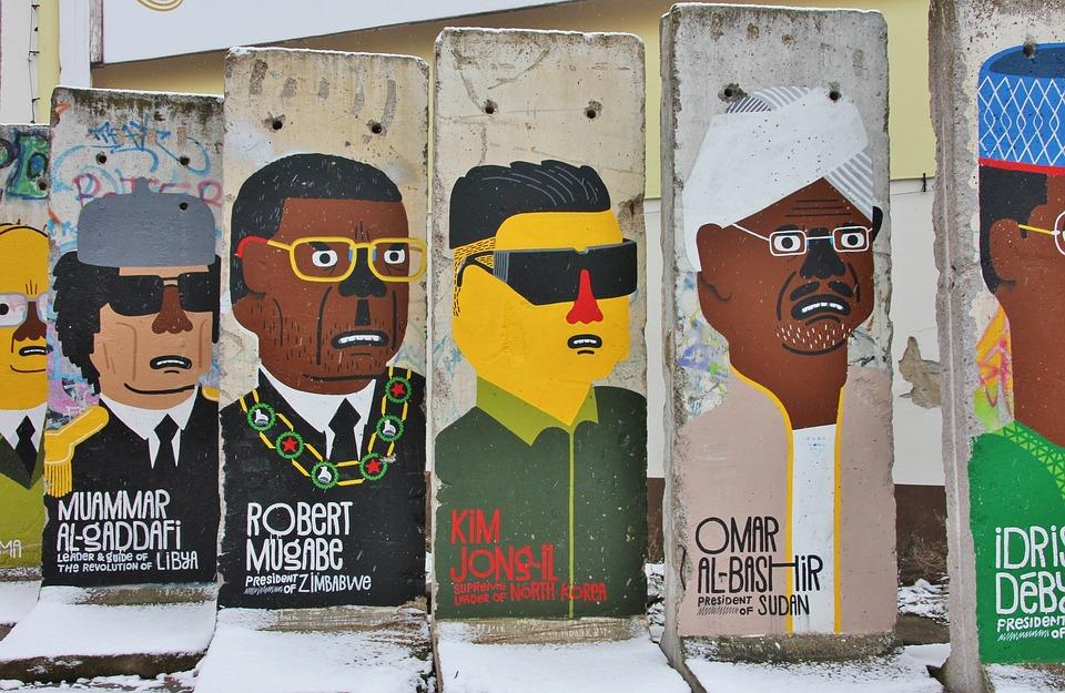 Human, Road, Art, Painting, Abstract, Street Art, Mural