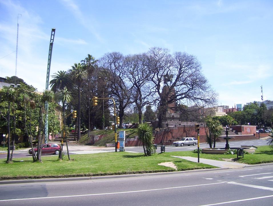 Buenos Aires, Street, Urban, Argentina, Aires, Buenos