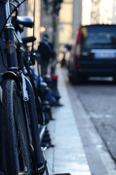 Street, Transportation, City, Avenue