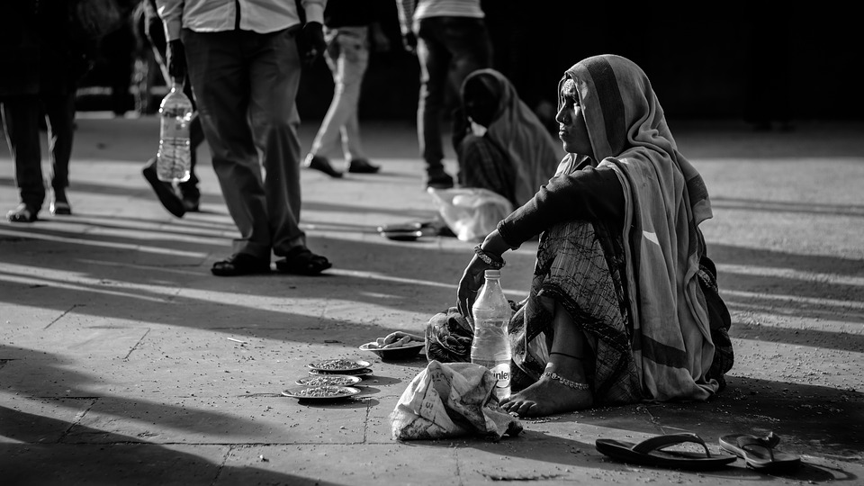 free photo street homeless poverty people beggar poor max pixel