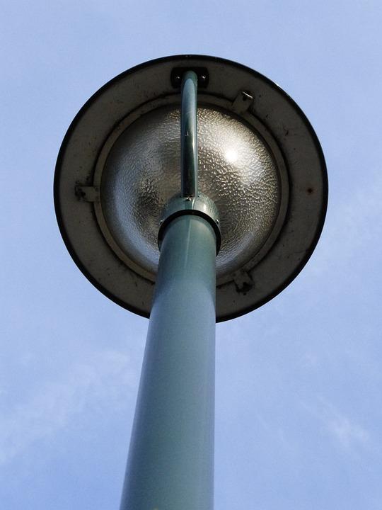 Lantern, Street Lamp, Lamp, Light, Architecture, Sky
