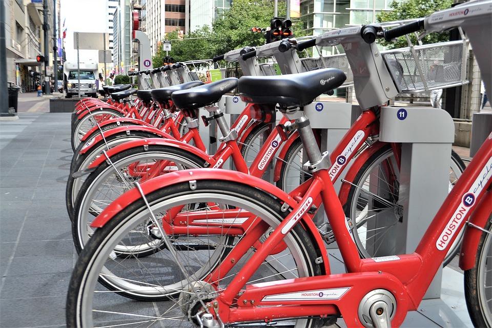 Wheel, Transportation System, Bike, Street, Lease