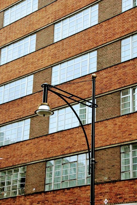 Street Light, Lamp, Home, Home Front, Lantern, Light