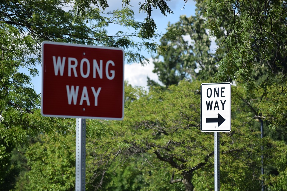 Sign, Street, Road, Road Signs, Road Sign, Direction