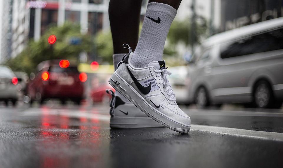 Nike, Air Force, Manilla, Street Shoot, Shoes