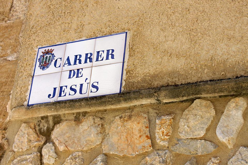 Street Sign, Shield, Religion, Road, Street Name, Note