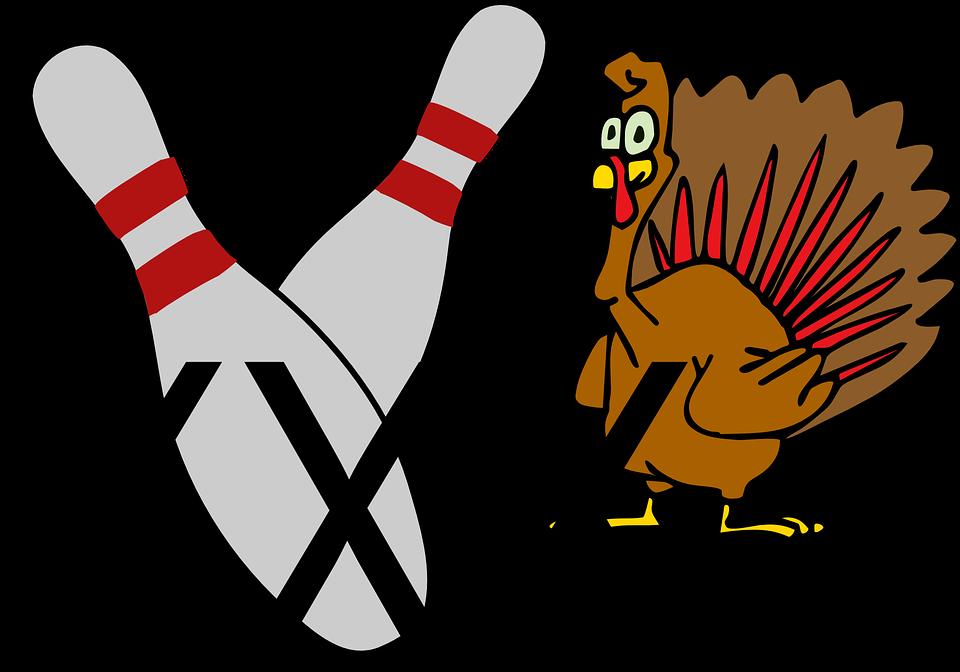 Bowling, Strikes, Triple, Turkey