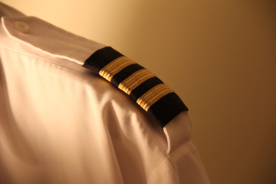 Pilot, Aviation, Strips