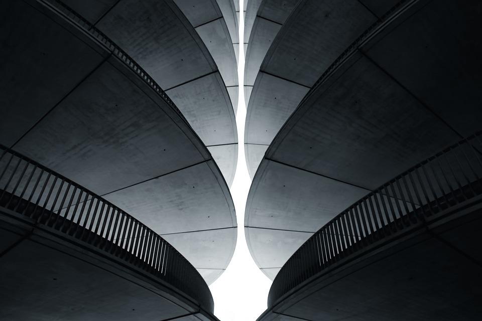Architecture, Structure, Building, Construction
