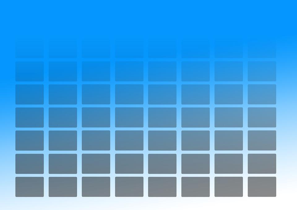 Grid, Tile, Pattern, Decorative, Background, Structure