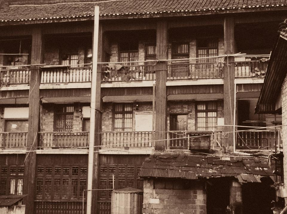 Building, Old, Architecture, Asia, Historic, Structure