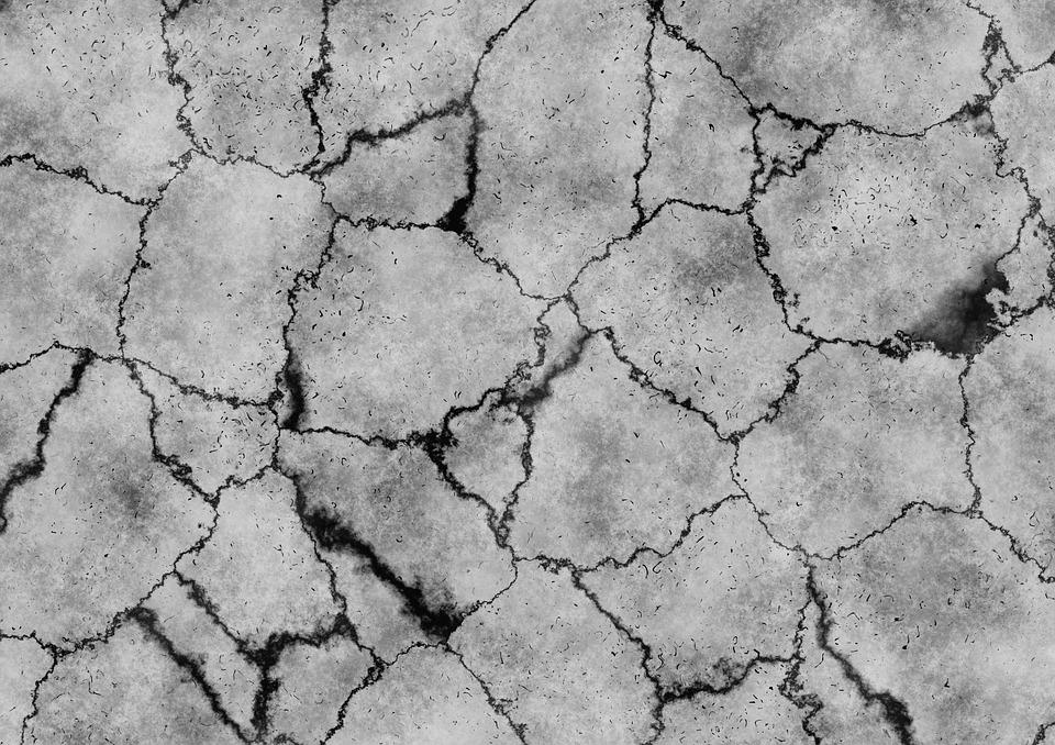 Desert, Earth, Cracks, Dirty, Dirt, Structure, Ground