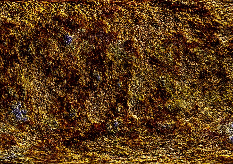 Wall, Rock, Pattern, Structure, Dirty, Background