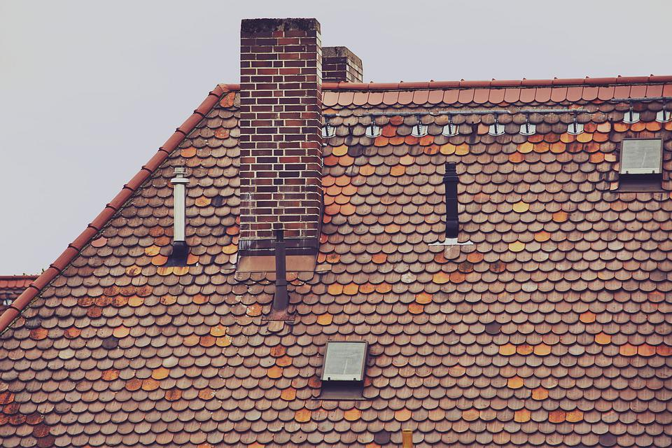 Roof, Building, Architecture, House, Structure