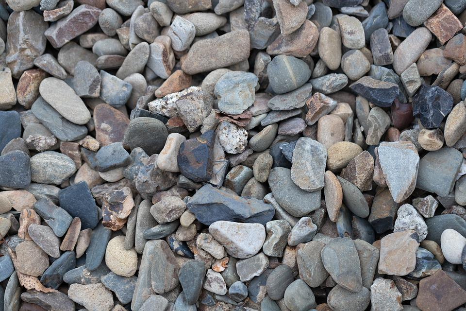 Stones, Background, Texture, Structure, Pattern