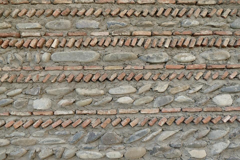 Wall, Stone, Brick, Sand Stone, Pattern, Structure
