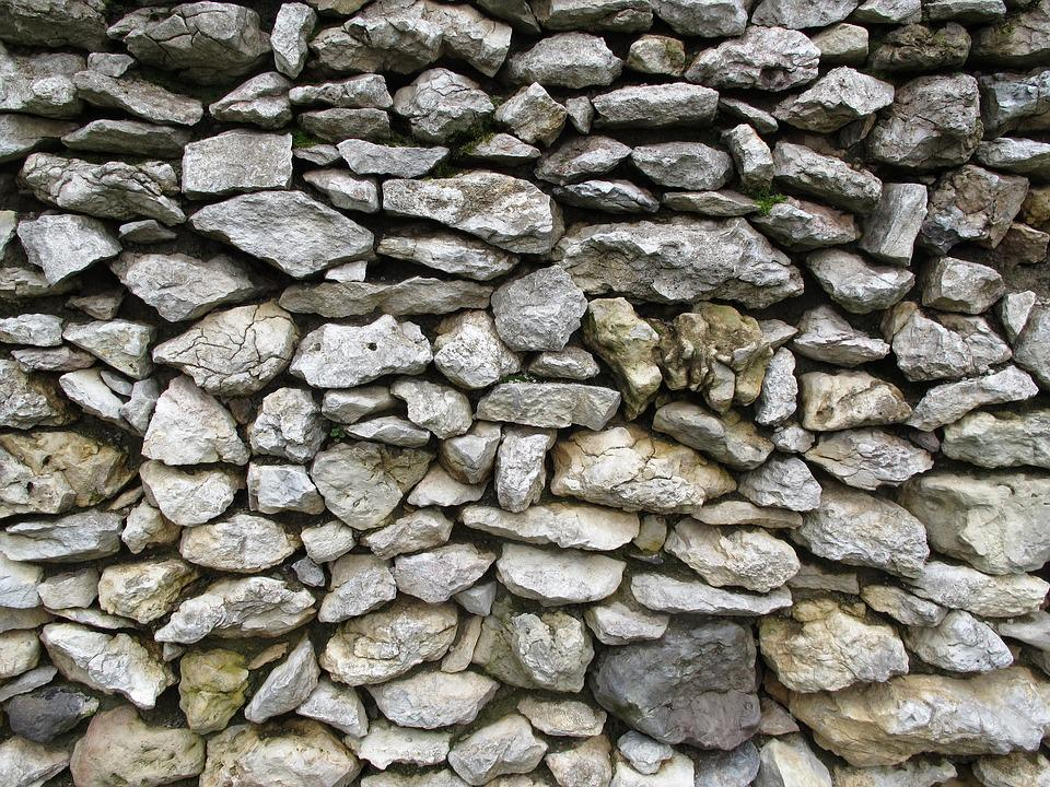 Texture, Stone Wall, Stone, Structure, Wall, Background
