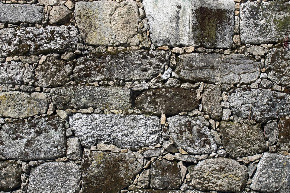 Rocks, Texture, Wall, Stone, Structure, Shapes
