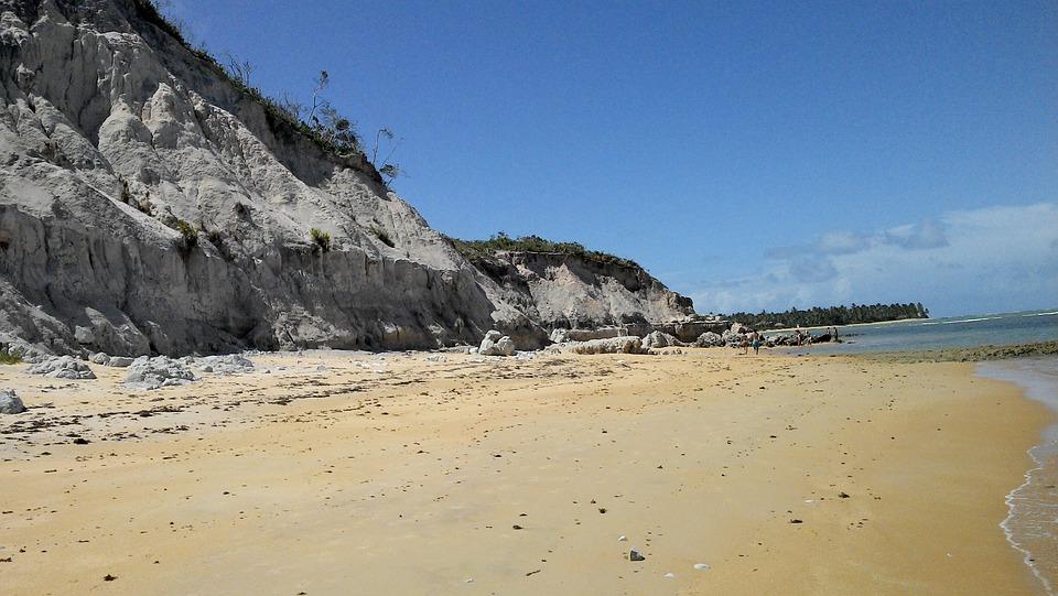 Stuart Araial, Beach, Landscape
