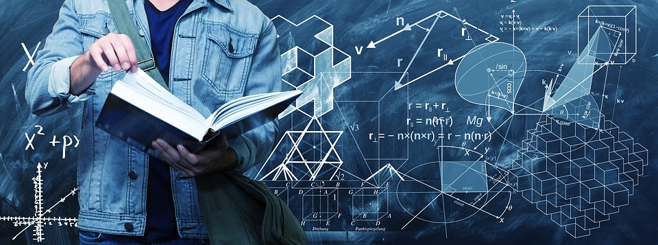 Book, Read, Student, Students, Board, Blackboard