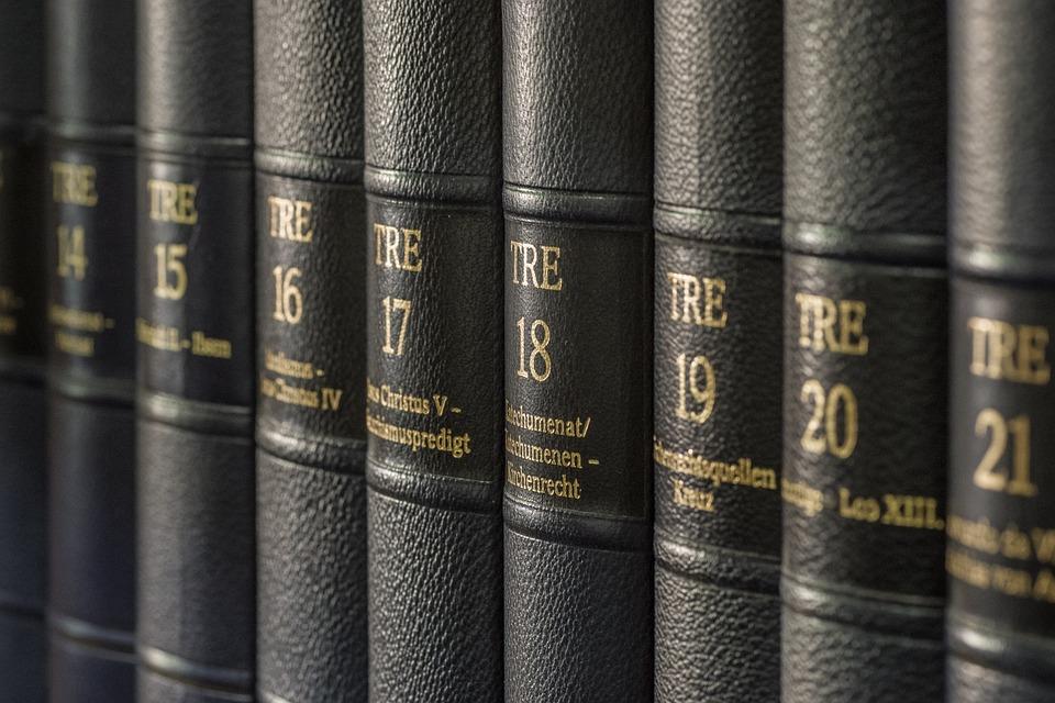 Books, Library, Literature, Bookshelf, Study, Education