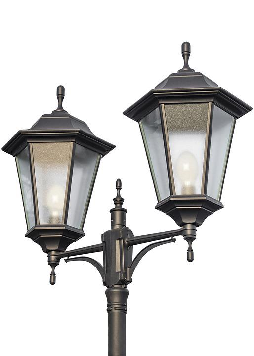 Lanterns, Antique, Manners, Style, Modern, Time