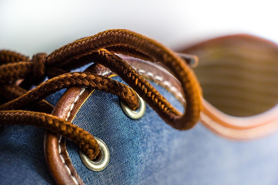 Shoe, Style, Men, Wear, Foot, Close Up, Fashion