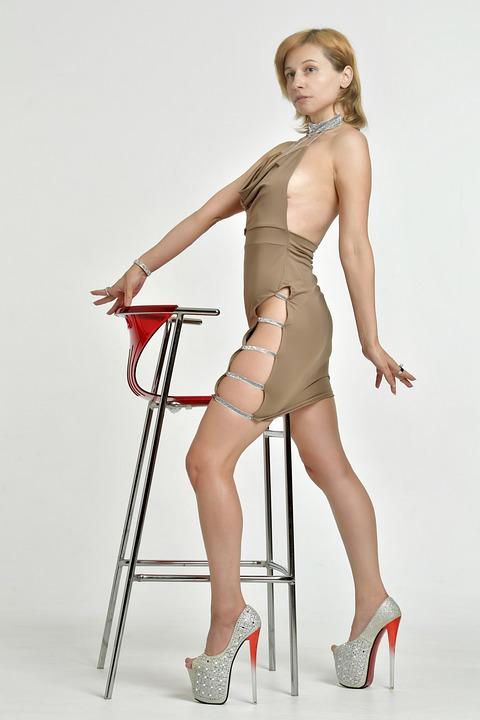 Fashion, Dress, Shoes, Club Fashion, Style, Woman