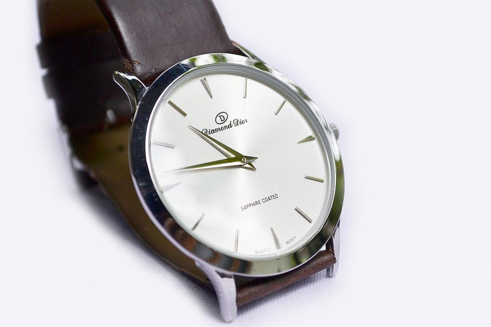Wrist Watch, Watch, Clock, Time, Style, Fashion