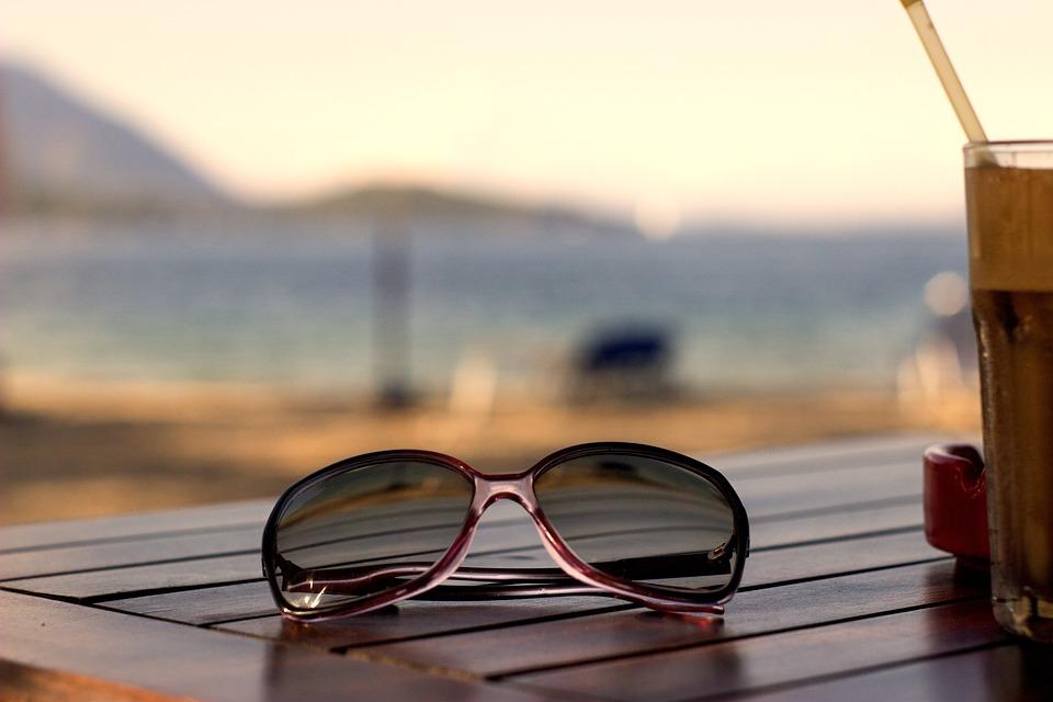 Eyeglasses, Macro, Closeup, Stylish, Design, Plastic