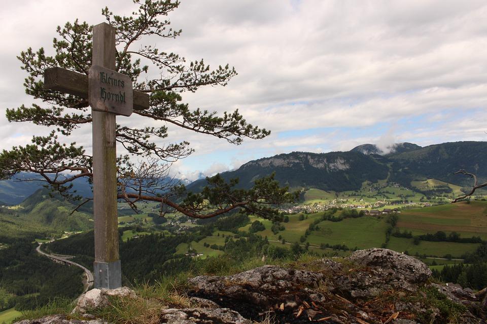 Austria, Styria, Alpine, Nature, Landscape, Scenic