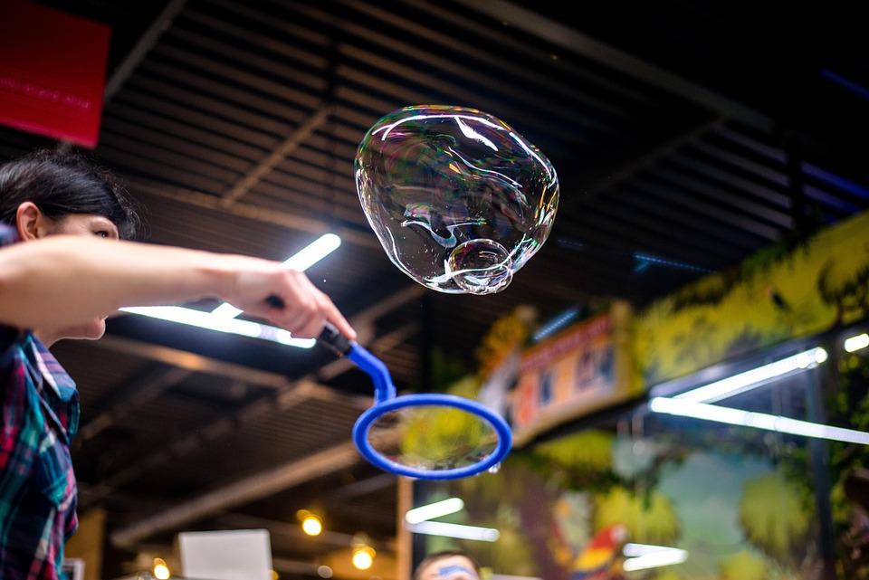 Bubbles, Performance, Bubble, Submission, Air, Soap