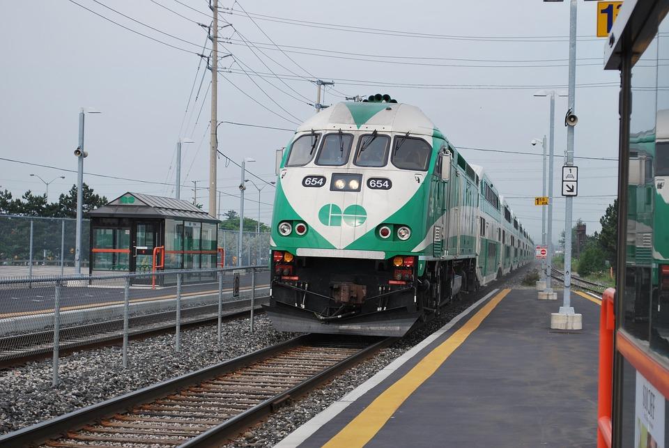 Transit, Train, Transport, Transportation, Subway